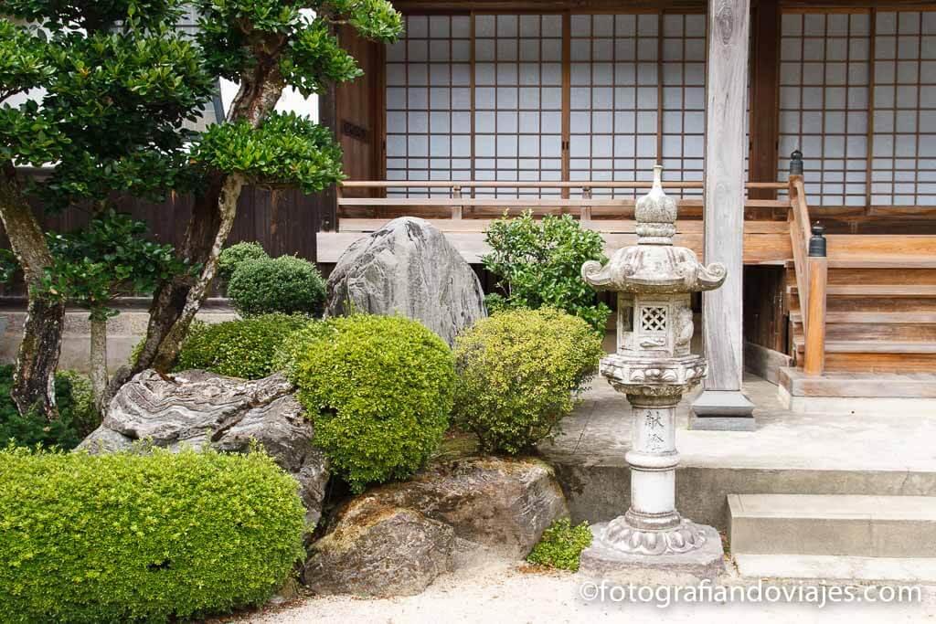 Onsen japonés