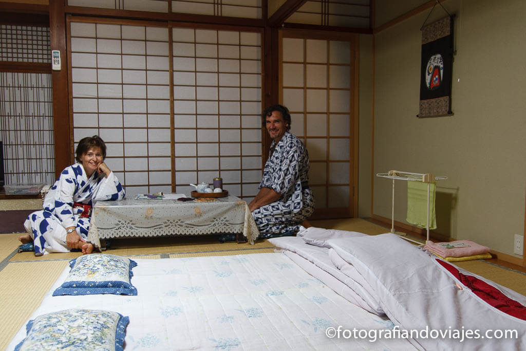 Riokan Kinosaki Onsen