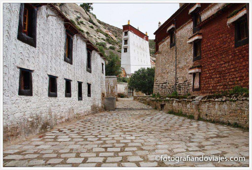 Monasterio de Sera