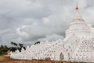 Pagoda de Mingun
