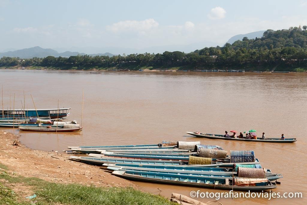 Ban Xieng Maen Laos