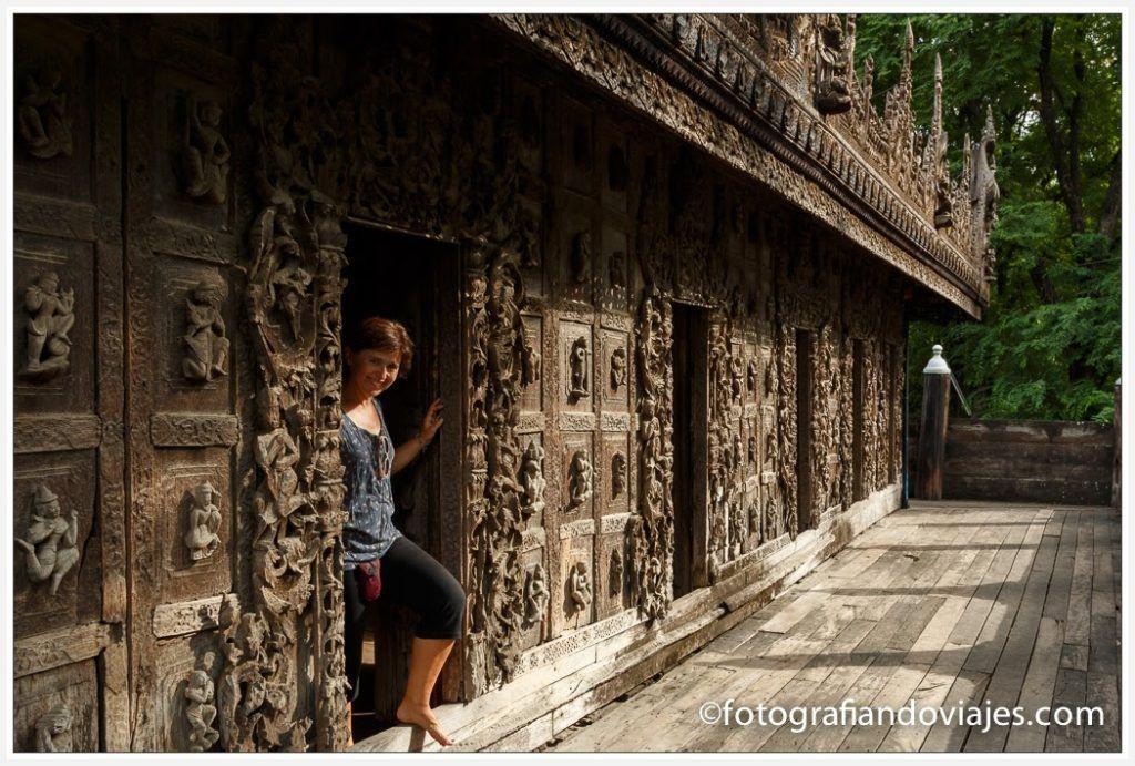 Templo de Shwenandaw
