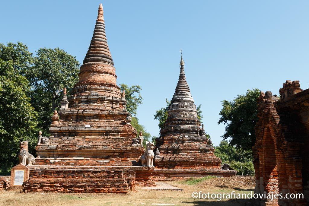 Myanmar Inwa