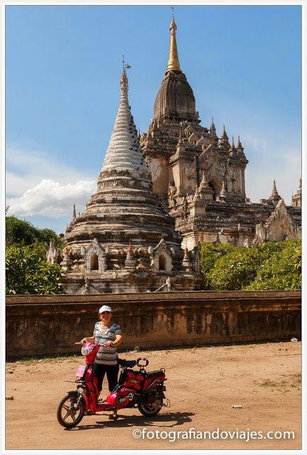 Templo Gawdawpalin Patho