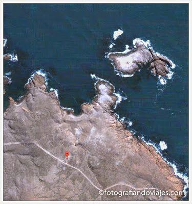 Pingüinera Cabo Dos Bahías e Isla Moreno