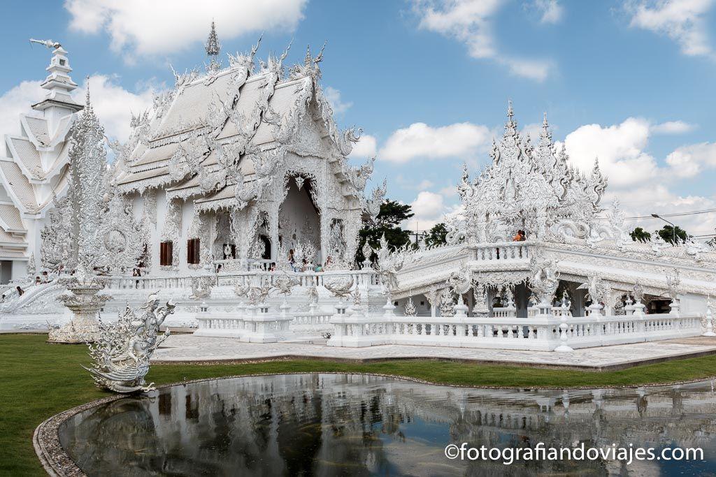 Que ver en Chiang Rai en un dia