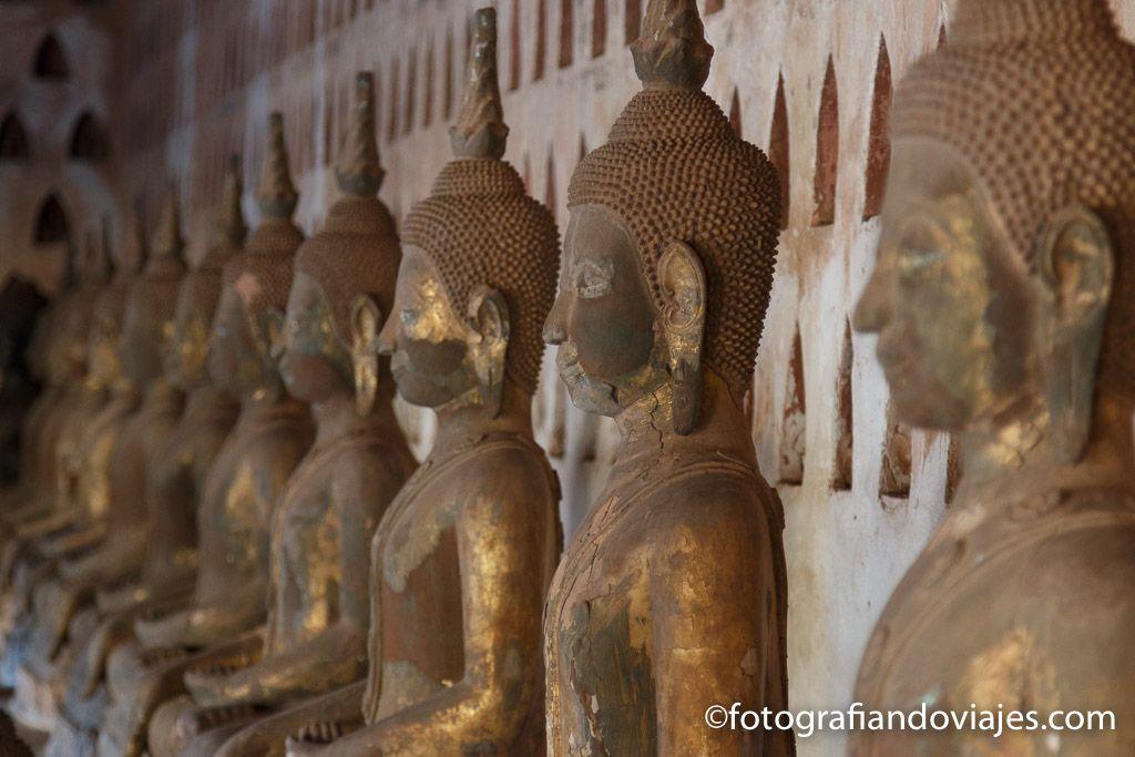 que ver en Vientian