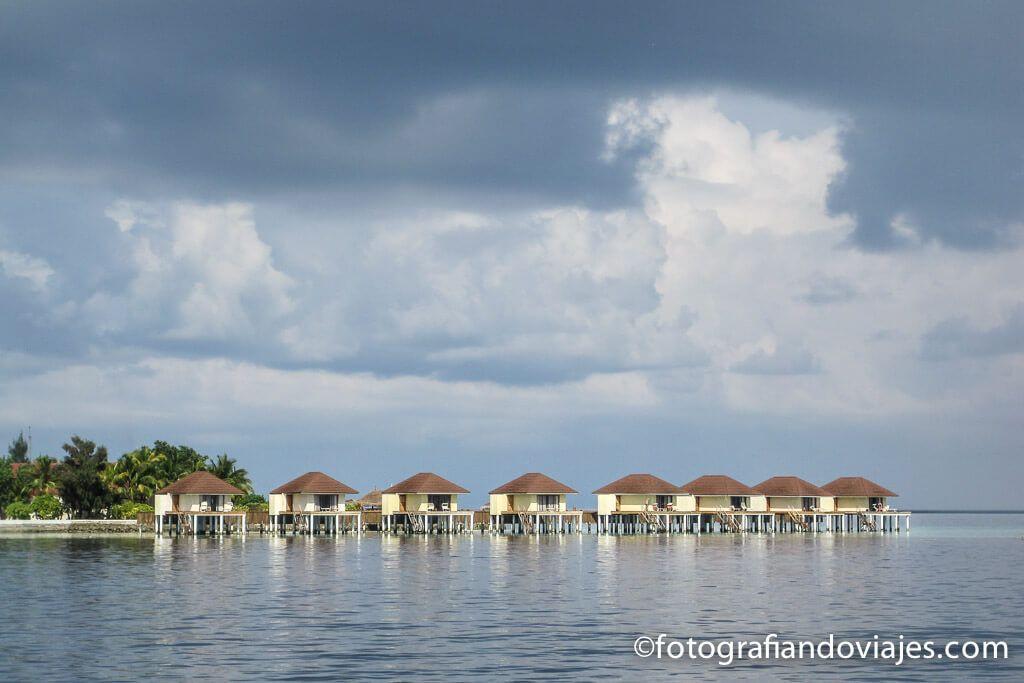 Maldivas alojamiento hotel