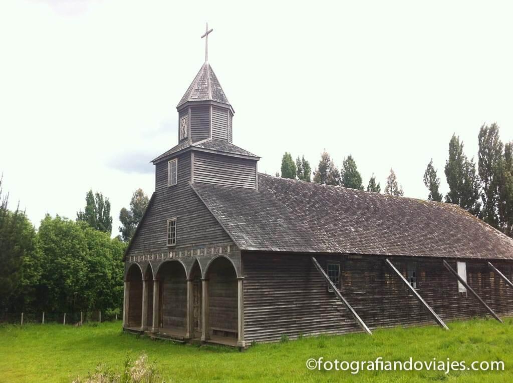 iglesia de madera patrimonio de la humanidad