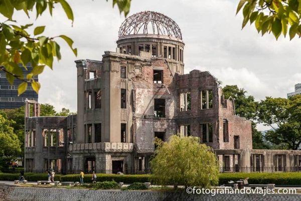 Hiroshima Japon