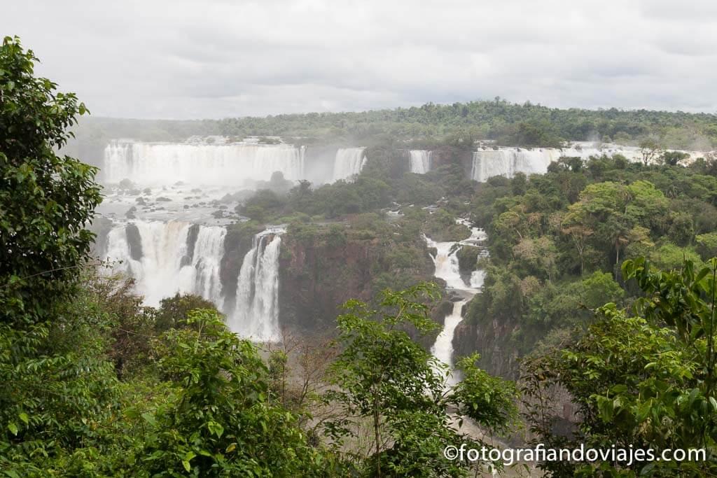 Cataratas Iguazu Brasil