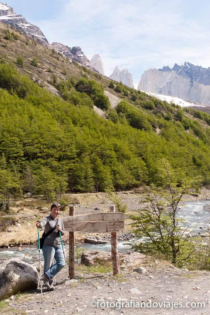 Trekking Torres Paine