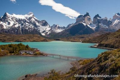 Torres Paine Chile
