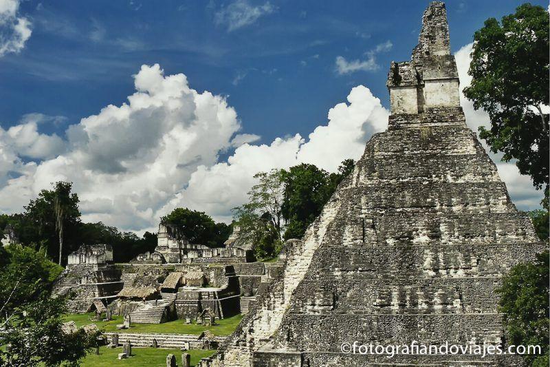 Viaje Guatemala por libre