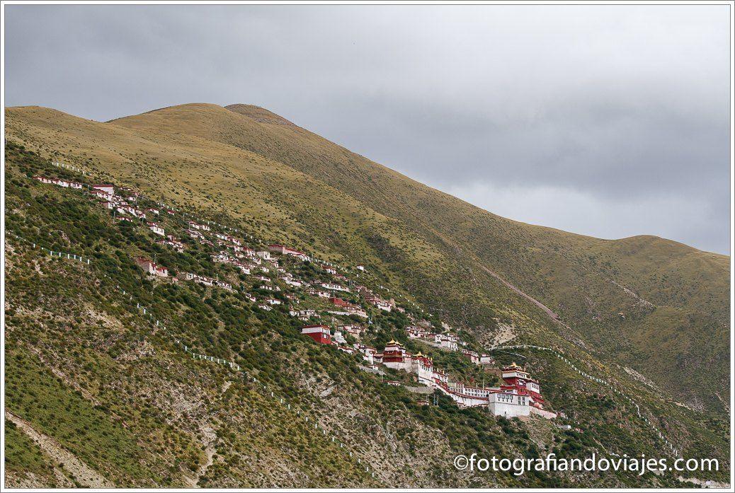 Dringung Til Tibet