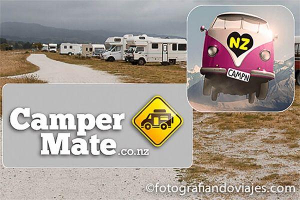 app caravanas