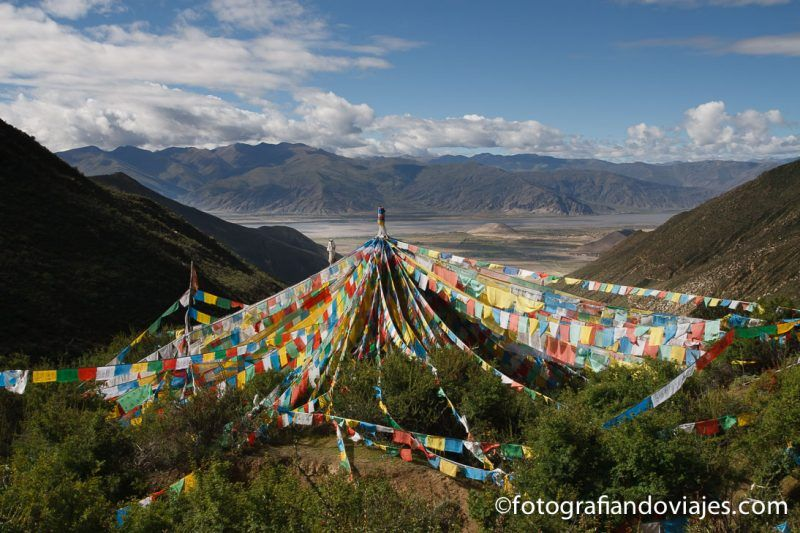 Cuevas de Chimpu Tibet