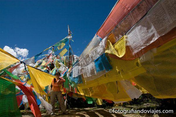 Cueva de Chimpu Tibet