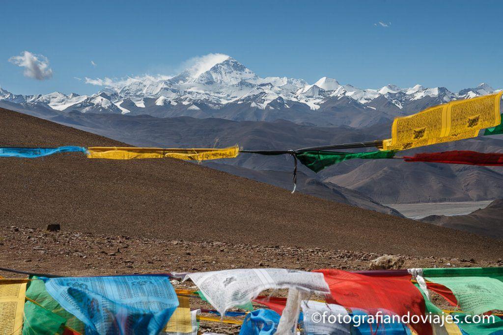 Camino al Everest