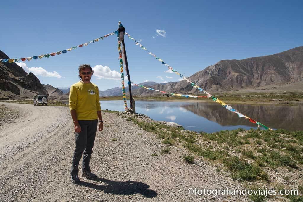Camino Phuntsoling Tibet