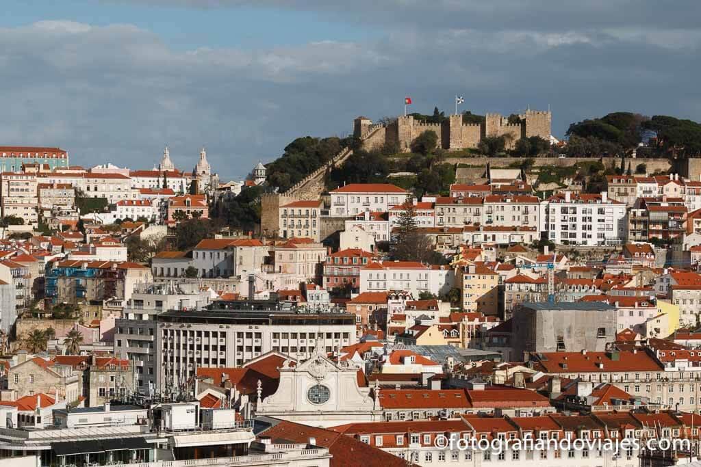 La Alfama Lisboa