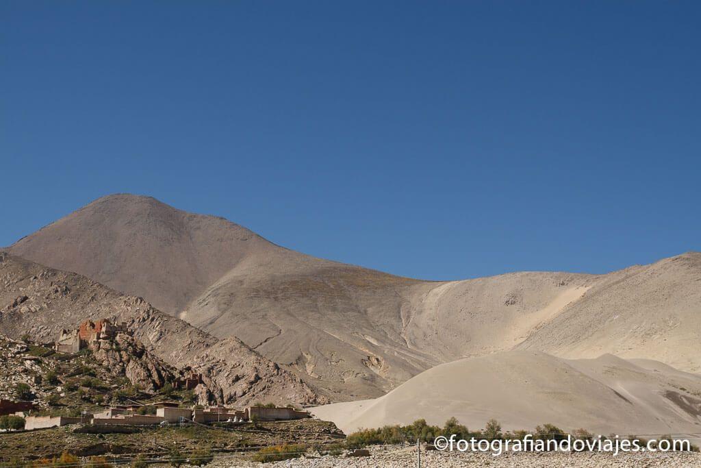Phuntsoling Tibet