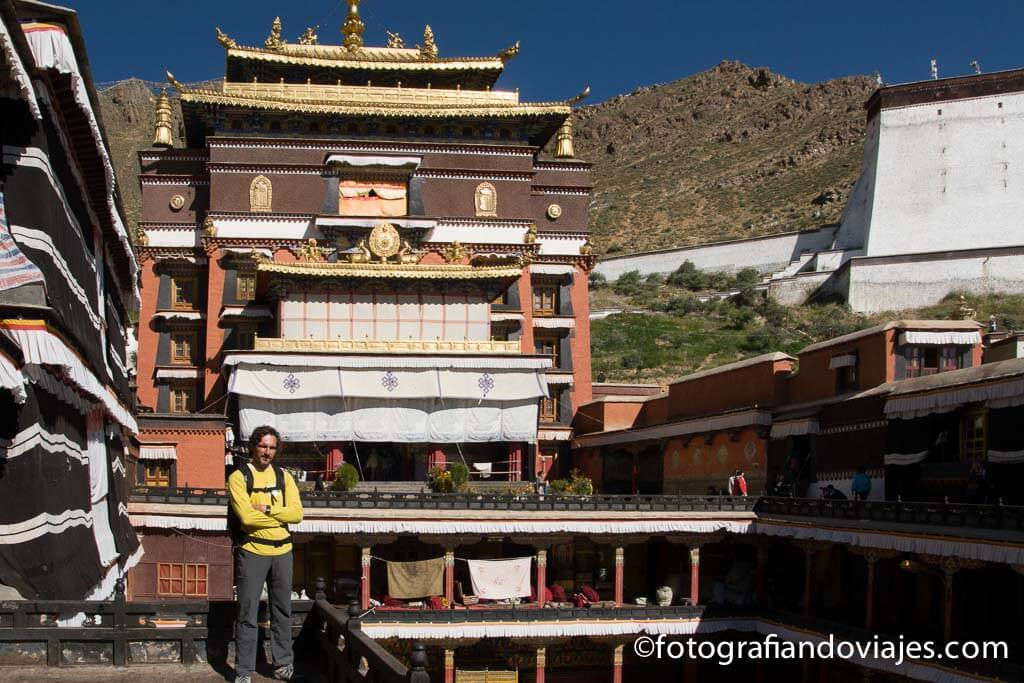 Shigatse Tibet