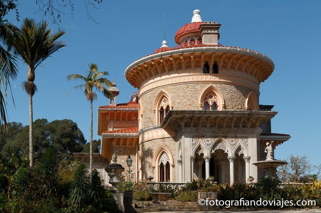 Quinta de Monserrate sintra lisboa