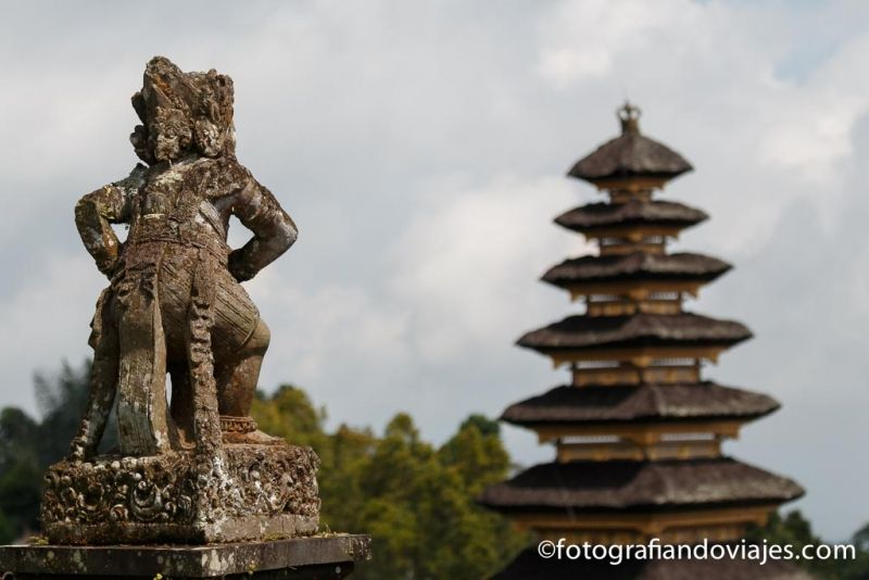 Viaje a Bali indonesia