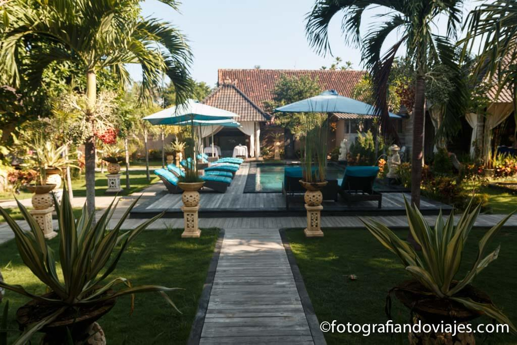 Hotel en Bali Lembongan
