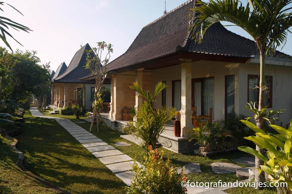 Hotel Ubud Bali