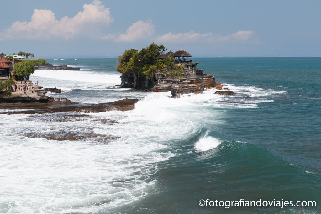 Pura Tanah Lot Bali indonesia