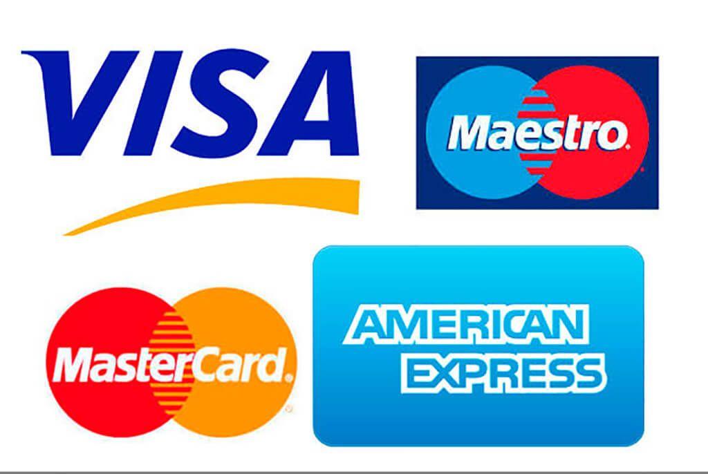 Tarjeta credito viaje