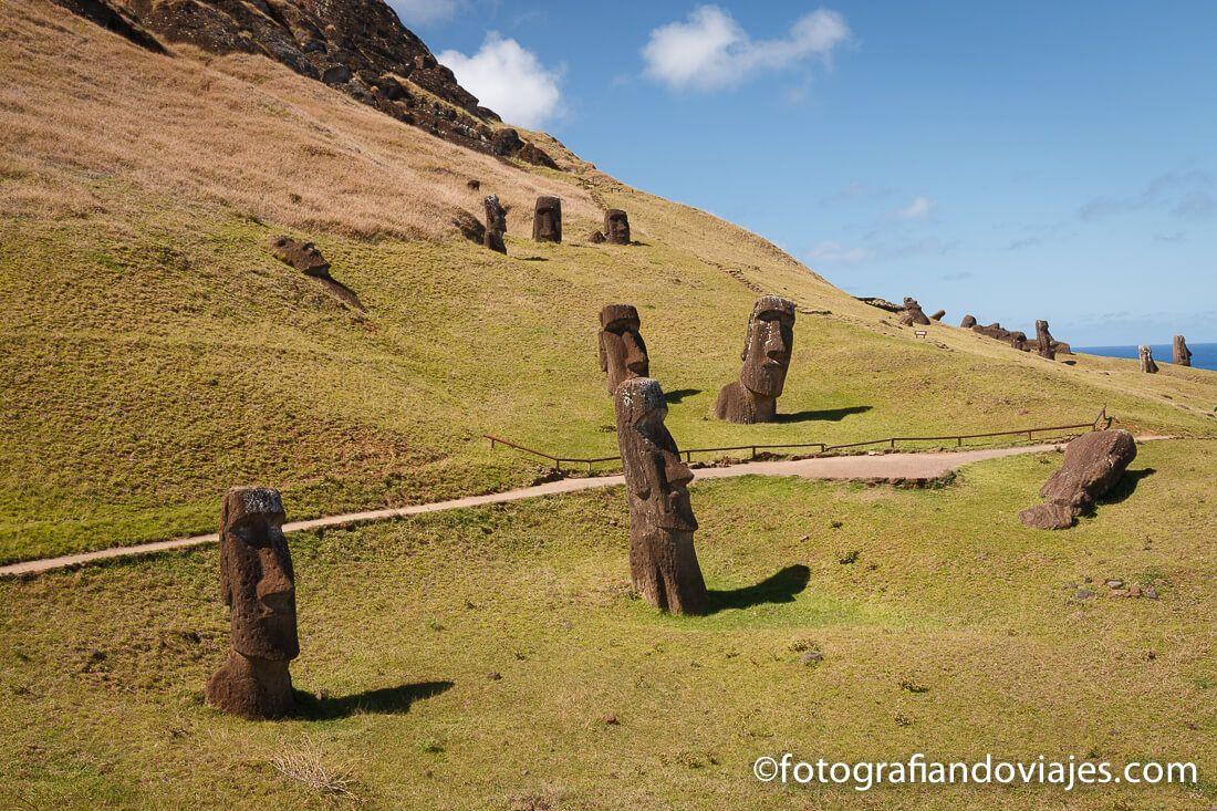 Isla de Pascua Chile