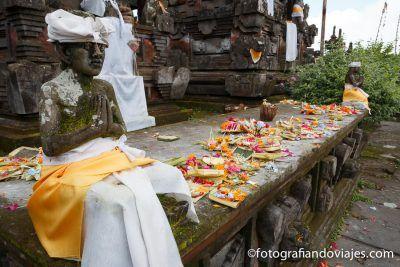 Pura Ulun Danu Batur Indonesia Bali