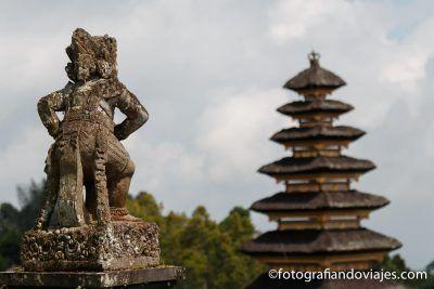 templo madre o Pura Besakih