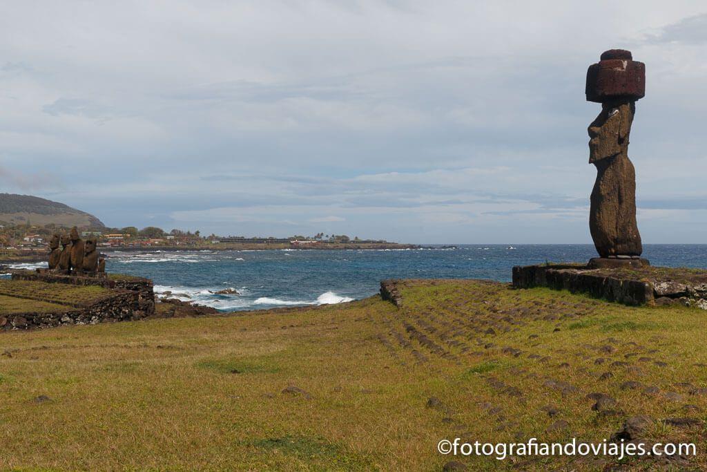 Isla de Pascua Rapa Nui