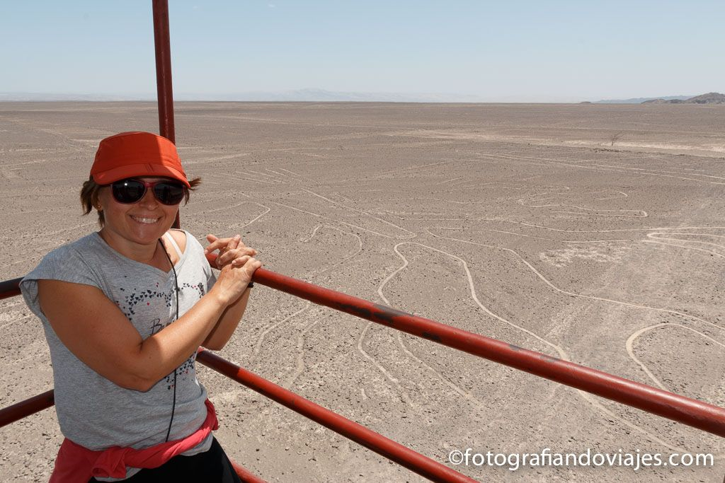 Lineas Nazca Peru