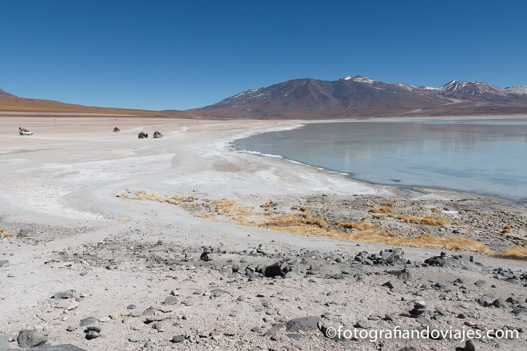 Parque Eduardo Avaroa Bolivia