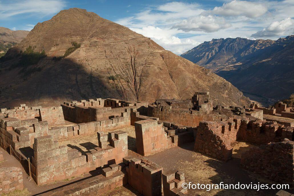 Pisac Cuzco Peru