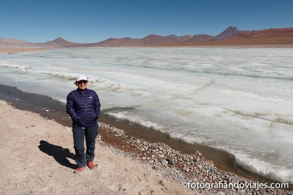 Salar de Tara Chile desierto atacama