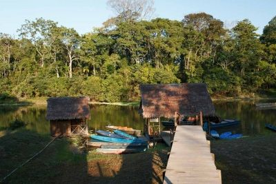 Amazonas de Peru