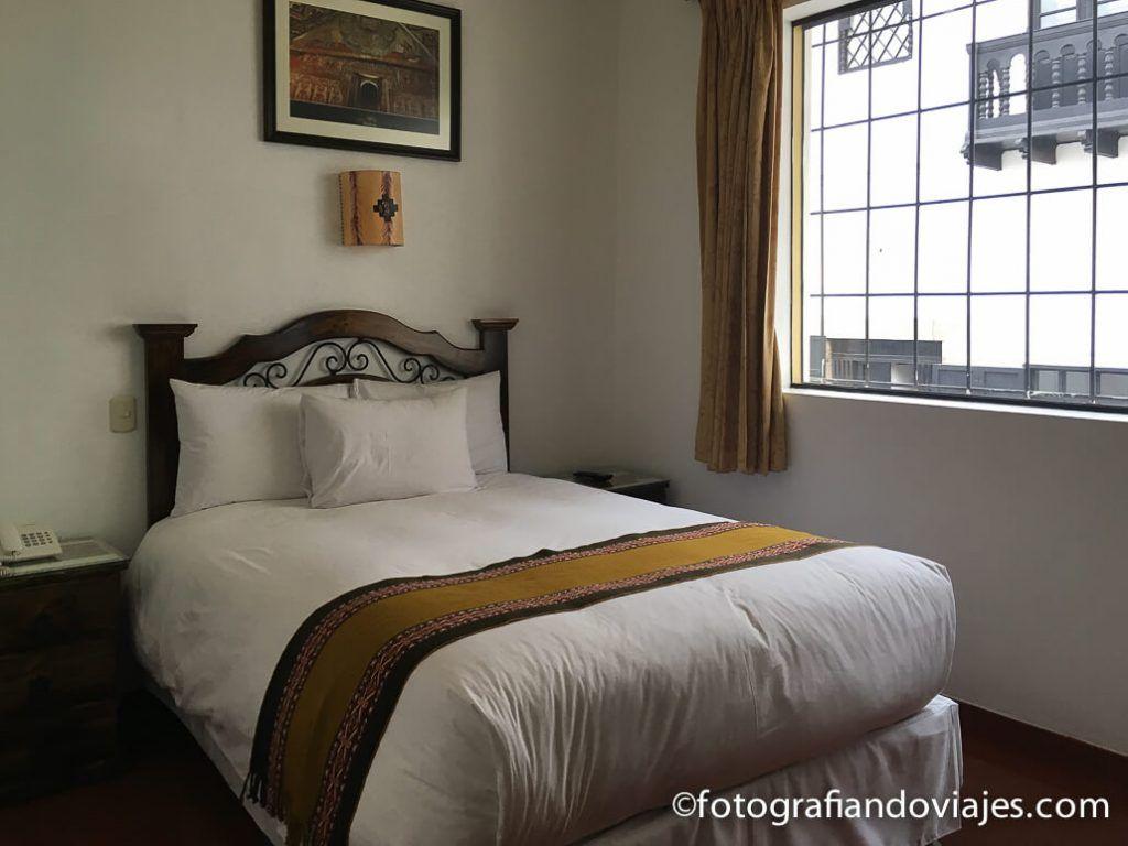 hotel perú