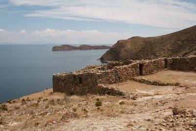 Isla del Sol Bolivia