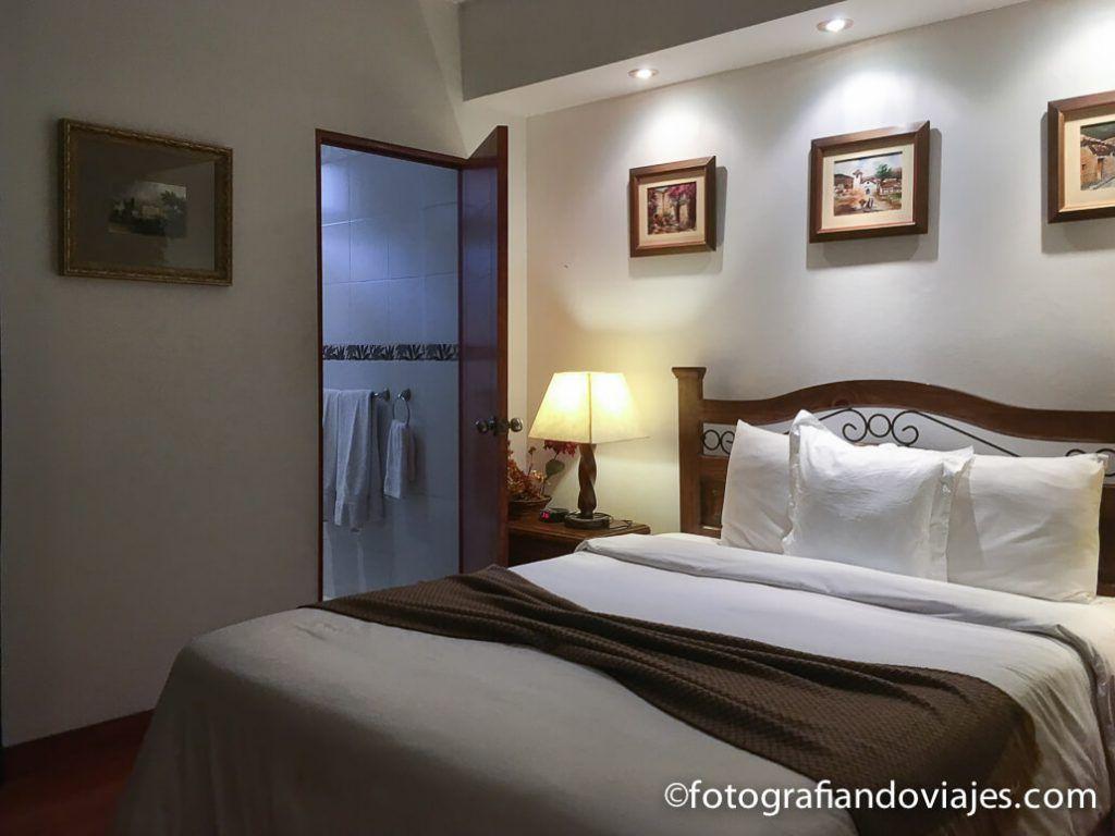 Hotel Casa Bella Miraflores