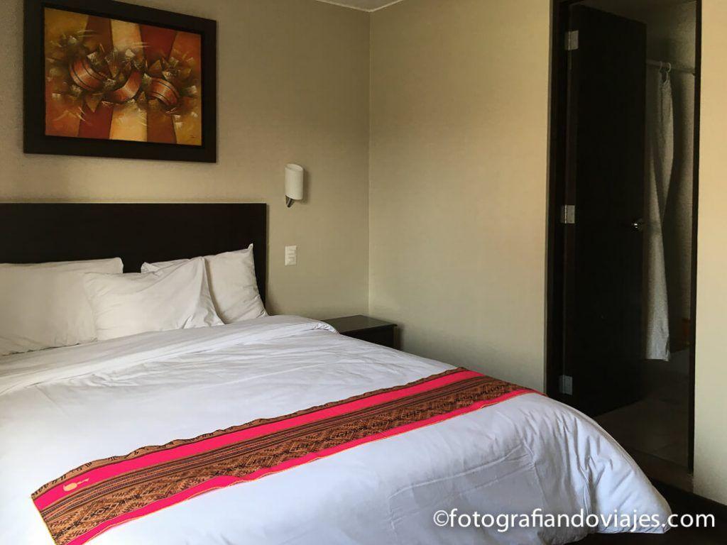 Hotel Casa Suyay alojamientos en Peru