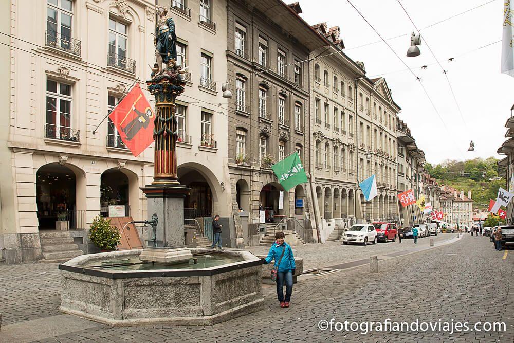 Fuentes de Berna