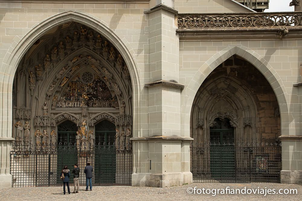 catedral de Berna