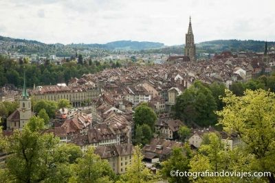 Berna Suiza