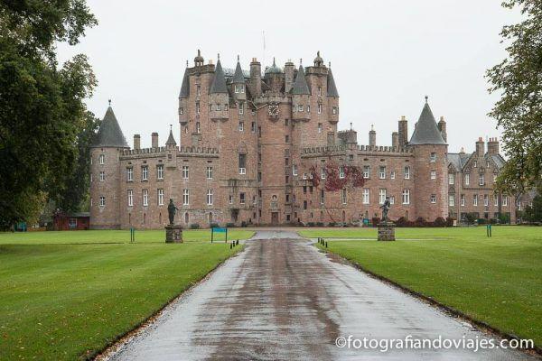 castillo glamis